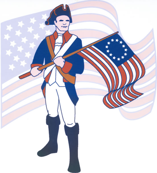 22 describe one thing colonists were fighting for in the american revolution One of the first things that british in the colonies to fight for american independence was of a social revolution as large estates were.
